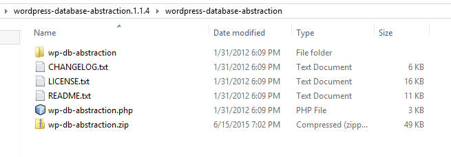 wordpress_database_abstraction